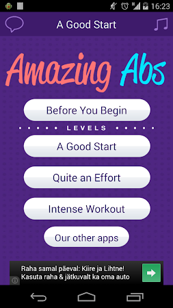 Amazing Abs 2.6 Apk, Free Health & Fitness Application ...