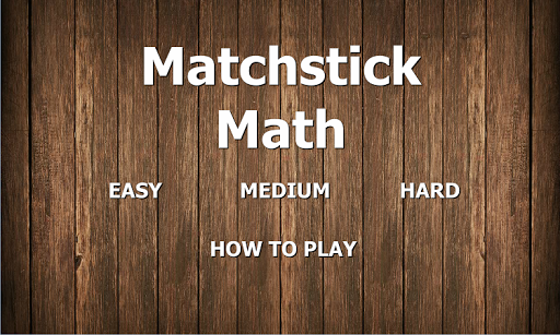 Matchstick Math for PC