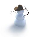 AR Snow Globe icon