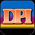 DPI Printing icon