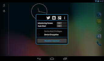 Screenshot of ADB Lock •ROOT•