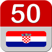 Learn Croatian - 50 languages