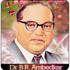 Dr.B.R.Ambedkar Live Wallpaper icon