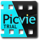 Picvie Picture Album - Trial