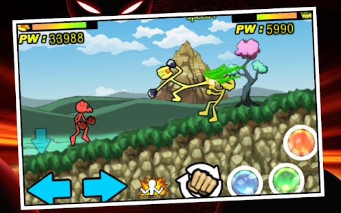 Anger of Stick 3 Screenshot 21