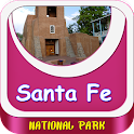 Santa Fe NationalHistoricTrail icon