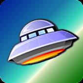Burger UFO