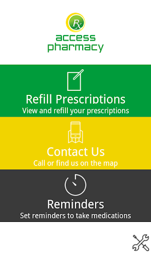 Access Pharmacy