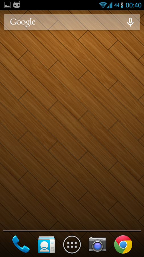 Wood Wallpapers - screenshot