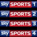 Sky Sports Live Stream icon