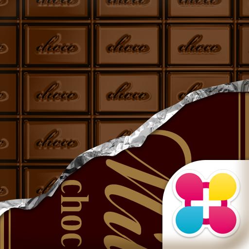 CHOCOLATE BAR Wallpaper Theme Icon