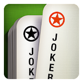 """""""Джокер"""" – карточная игра"""