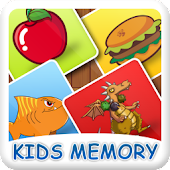 Kids Memory (ad free)