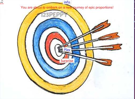 archer escape
