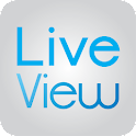 mLiveView logo