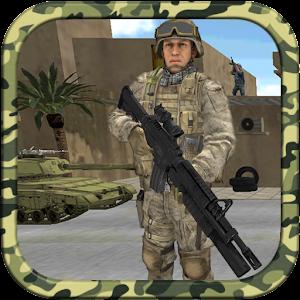 City Commando Shooting for PC and MAC