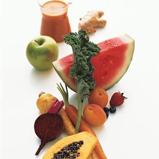 Carrot-Apple Juice