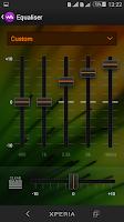 Screenshot of Theme Xperien Spectra