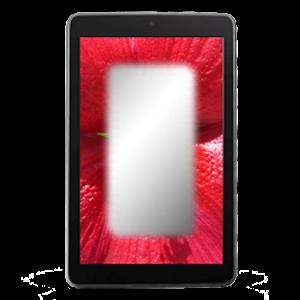 Mirror Flower Frame Pack 1 程式庫與試用程式 App LOGO-APP試玩
