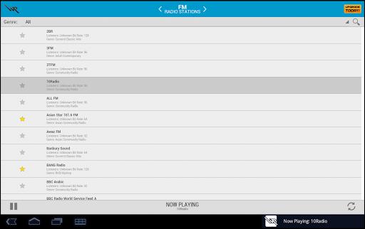【免費音樂App】WikidRADIO-APP點子