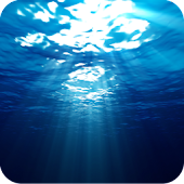 Underwater Live Wallpaper