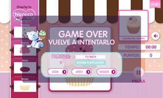 Dise a tu cupcake con nenuco android app on appbrain for Disena tu casa app