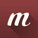 Mobento icon