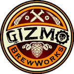 Gizmo Brew Works Gose Wild Strawberry Gose