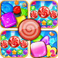 Candy Saga .. file APK for Gaming PC/PS3/PS4 Smart TV