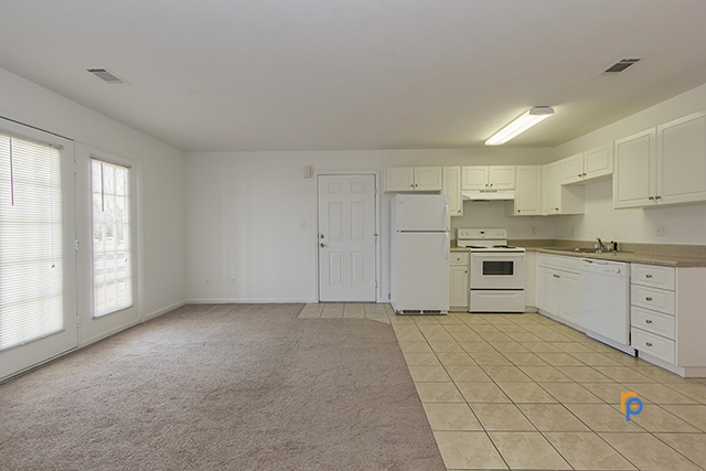one bedroom parker place apartments in augusta ga