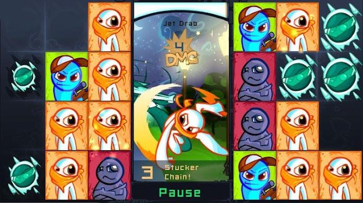 Slush Tile Rush - screenshot