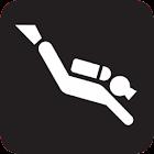 SCUBA Log icon