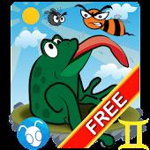 A Frog Tale Free II