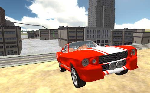 Stunt Car Driving 3D