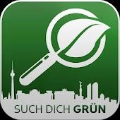 Such Dich Grün