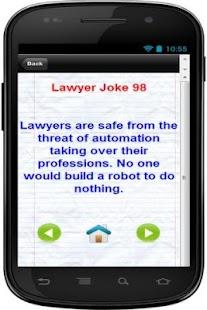 101 + Funniest Lawyer Jokes - náhled