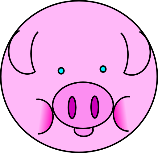 Tap the Pig  Juggle Fun Games