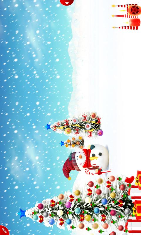 Christmas Tree Decor WLP - screenshot