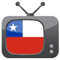 Live TV Chile icon