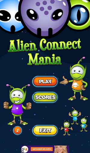 Alien Connect Mania