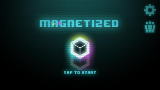 Magnetized - screenshot thumbnail