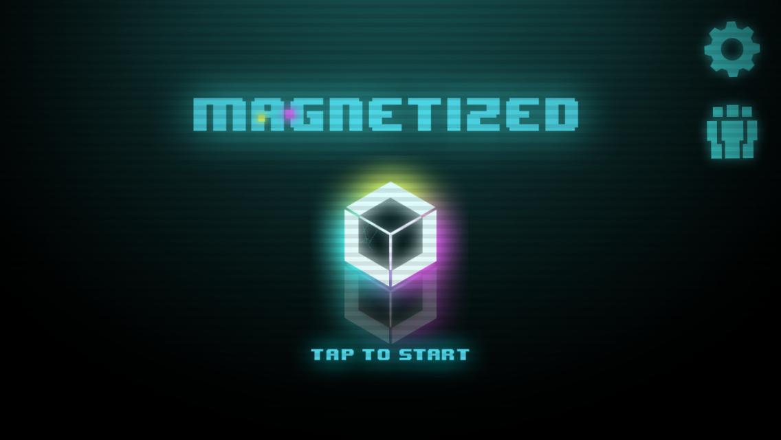 Magnetized - screenshot