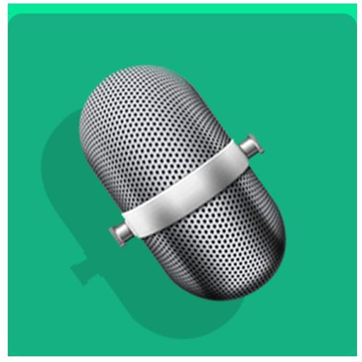 ivoice recorder LOGO-APP點子
