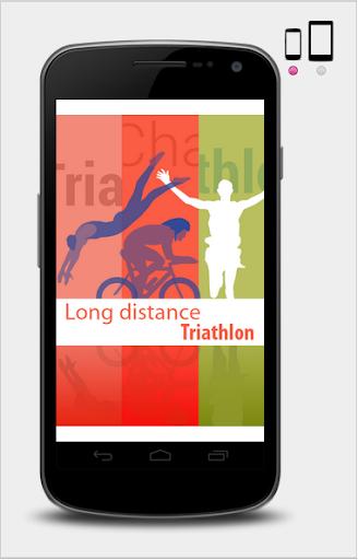 トライアスロン国際レースアイアンマン オリンピック