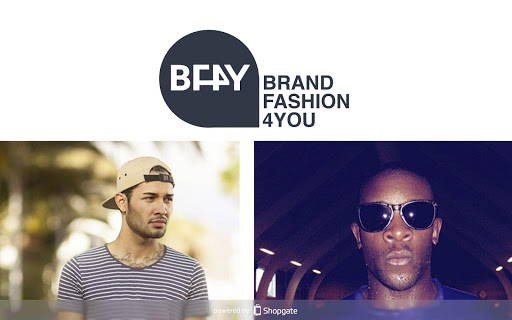 【免費購物App】Brandfashion4you-APP點子