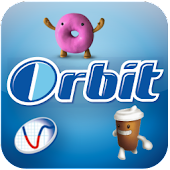 Orbit shoot to clean Tablet