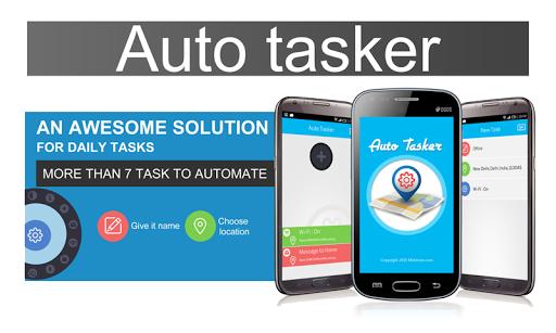 Auto Tasker Pro