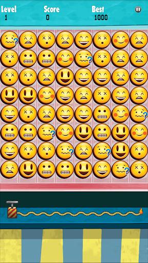 Emoticons puzzle