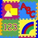 Quizzing Toddler Preschool icon