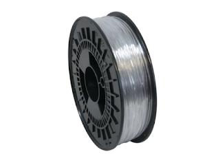 Polycarbonate 3d printing filament